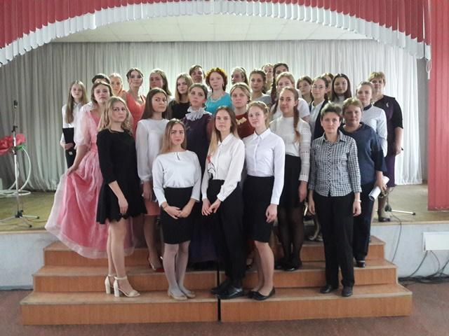 Пензенский социально-педагогический колледж фото 3