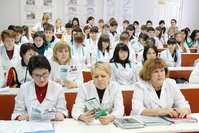 Кузнецкий филиал  Пензенского областноого медицинского колледжа фото 2