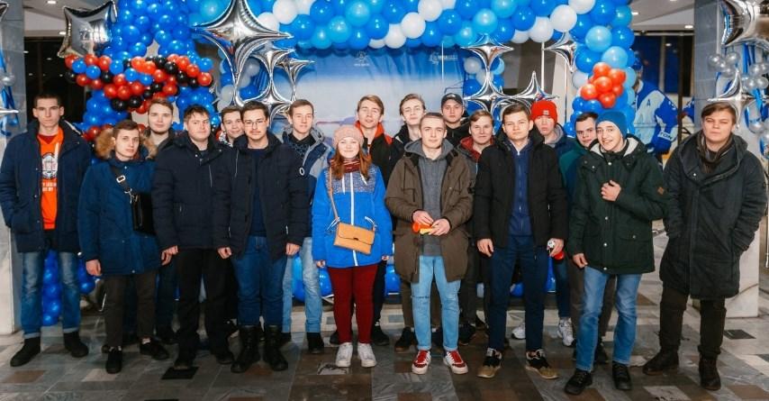 Тверской машиностроительный колледж фото 4