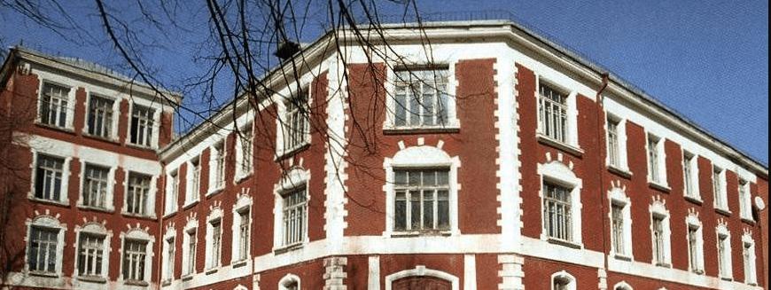 Калининградский областной музыкальный колледж им. С.В. Рахманинова фото