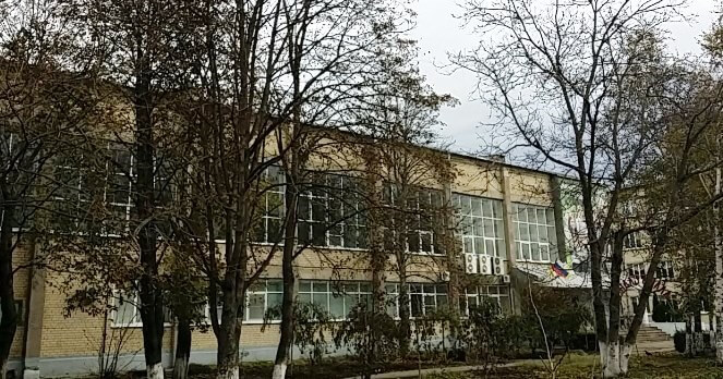 Ставропольский региональный многопрофильный колледж фото