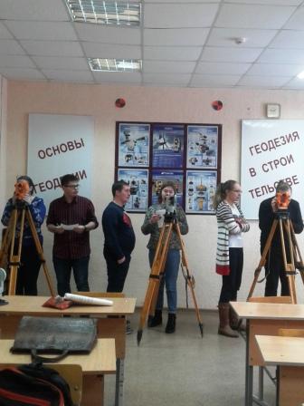 Березниковский строительный техникум фото 4