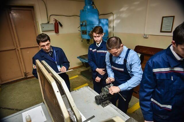Иркутский техникум речного и автомобильного транспорта фото 3