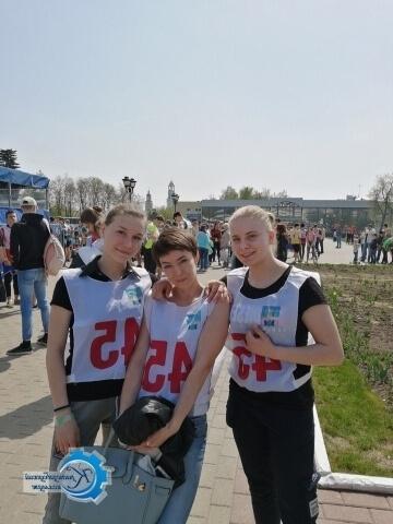 Краснозаводский колледж фото 4