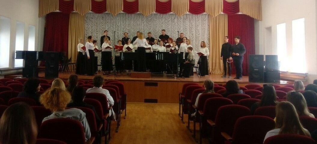 Кузнецкий музыкальный колледж фото 1