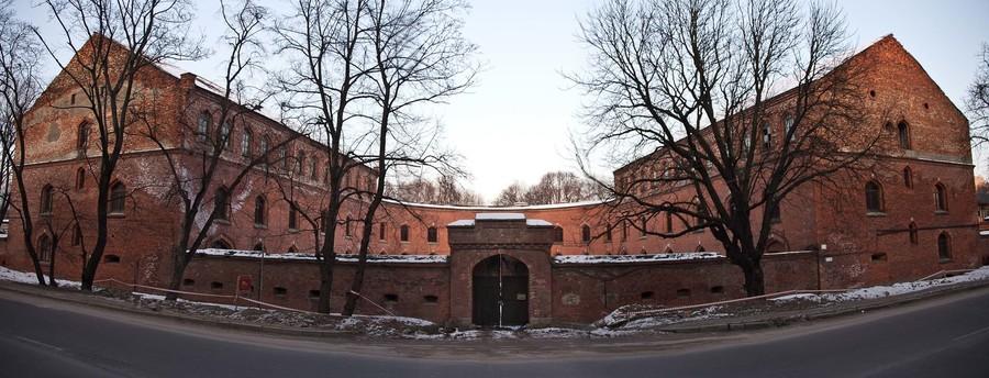 Балтийский информационный техникум фото