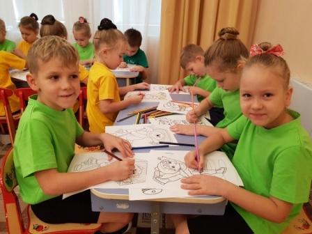 Дошкольный корпус № 6 школы №1981 фото 3