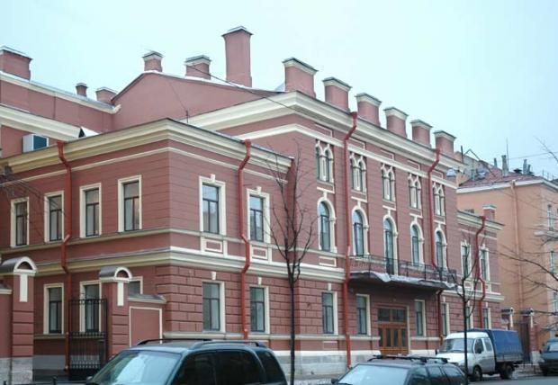 Балтийский институт экологии, политики и права фото