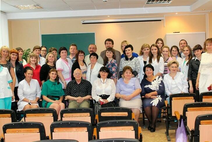 Выксунский филиал Арзамасского медицинского колледжа фото 3