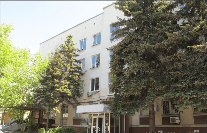 Учебный центр «УККОМ-Центр» фото