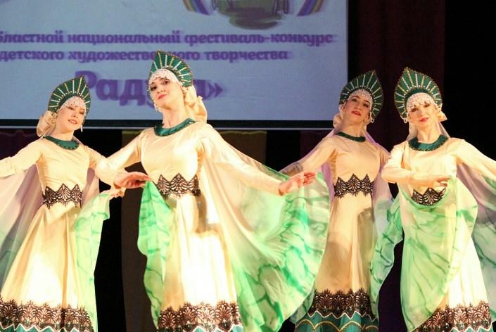 Колледж искусств Тюменского государственного института культуры фото 3