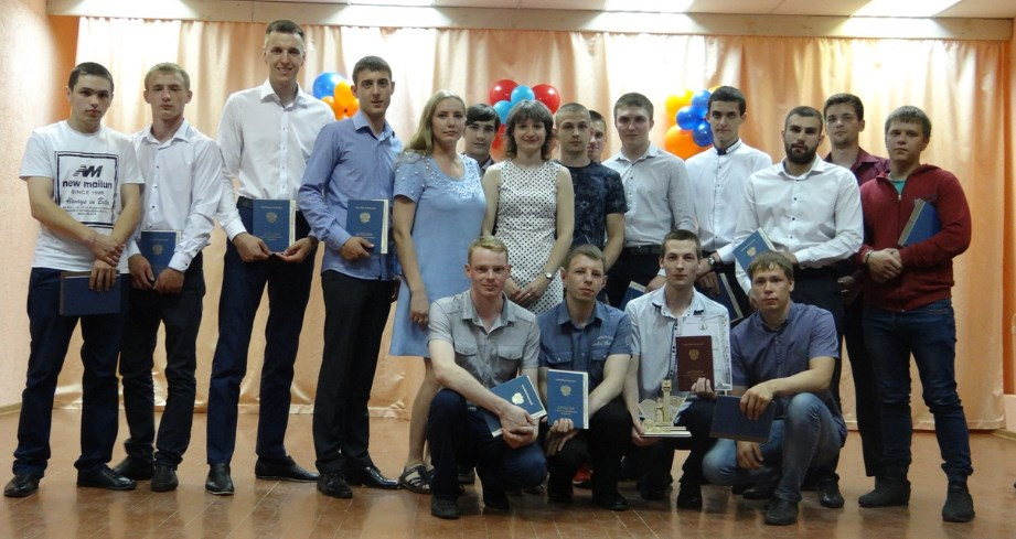 Томский лесотехнический техникум фото 2