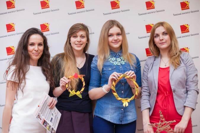 Томский институт бизнеса фото 2