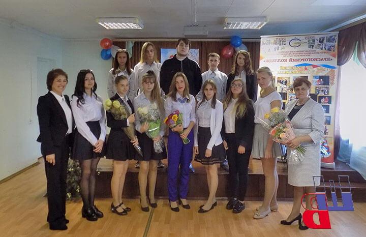Шаховской филиал Красногорского колледжа фото 1