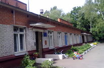 """Дошкольное отделение """"Живописная 9-4"""" школы №1517 фото"""