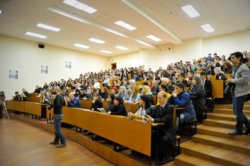Северо-Кавказский горно-металлургический институт (государственный технологический университет) фото 1