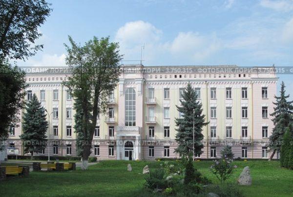 Северо-Кавказский горно-металлургический институт (государственный технологический университет) фото