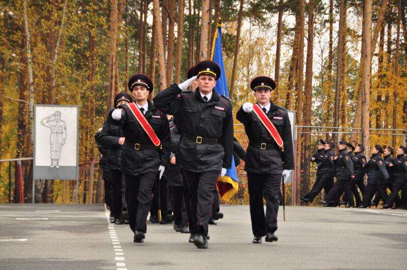 Уральский юридический институт Министерства внутренних дел Российской Федерации фото 6