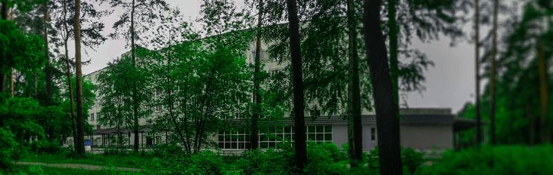 Выксунский филиал Арзамасского медицинского колледжа фото
