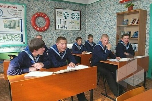 Иркутский техникум речного и автомобильного транспорта фото 1