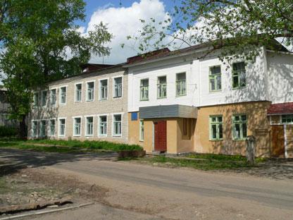 Лукояновский филиал Арзамасского медицинского колледжа фото
