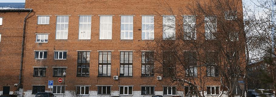 Новокузнецкий филиал Кемеровского областного медицинского колледжа фото