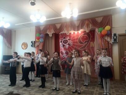 """Дошкольное отделение №10 школы №1357 """"На Братиславской"""" фото 1"""
