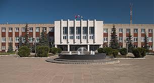 Шаховской филиал Красногорского колледжа фото