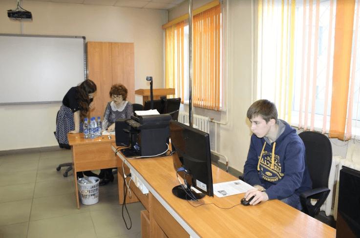 Читинский политехнический колледж фото 2