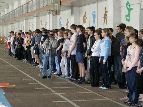 Кунгурский автотранспортный колледж фото 4