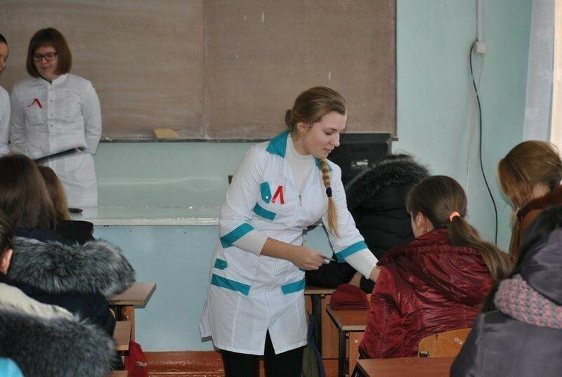 Лукояновский филиал Арзамасского медицинского колледжа фото 2