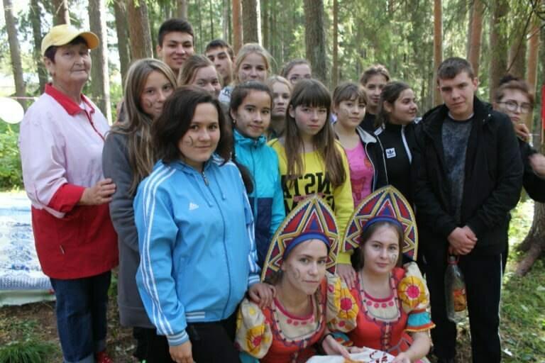 Коми-Пермяцкий агротехнический техникум фото 4