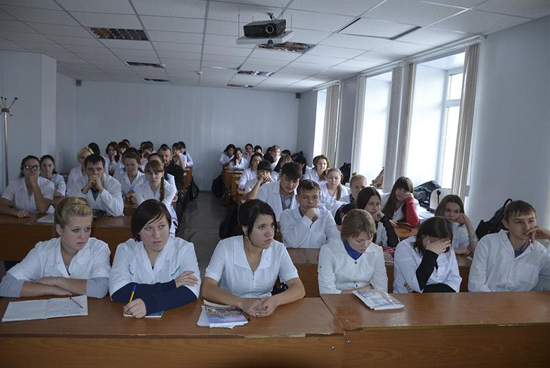 Филиал г. Медногорска Орского медицинского колледжа фото 1