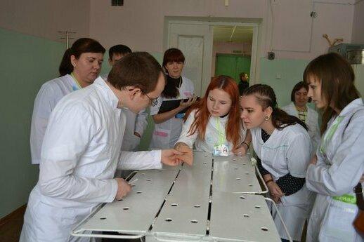 Коми-Пермяцкий агротехнический техникум фото 5