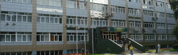 Красногорский колледж фото