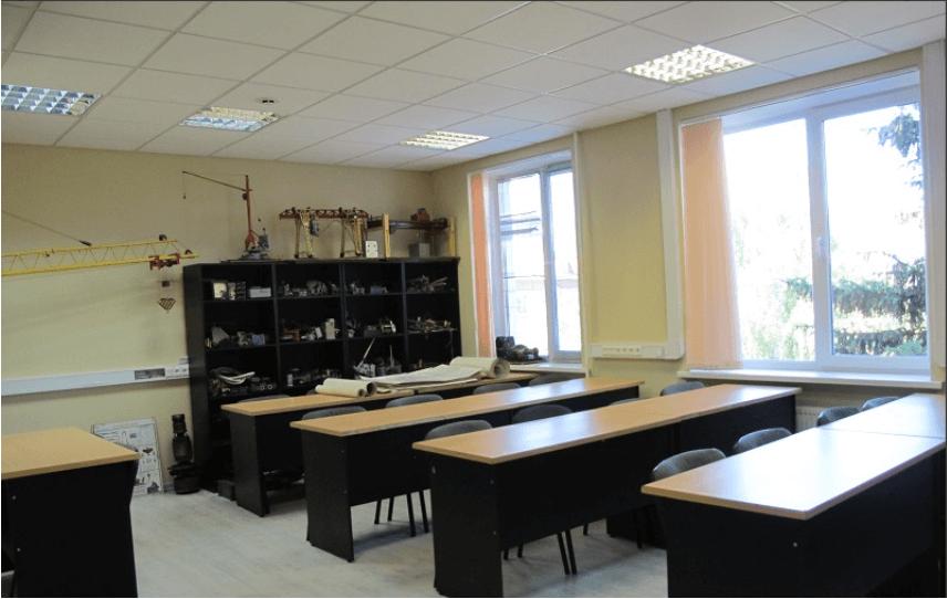 Учебный центр «УККОМ-Центр» фото 1