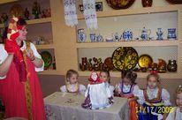 """Дошкольное отделение """"Живописная 9-4"""" школы №1517 фото 3"""