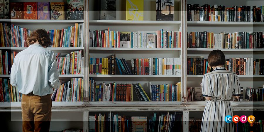 Где получить профессию библиотекаря
