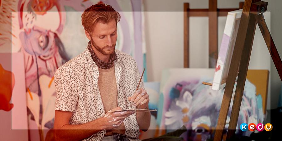 Где получать образование художника