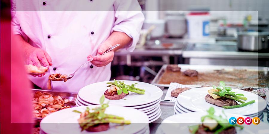 Виды профессии повар
