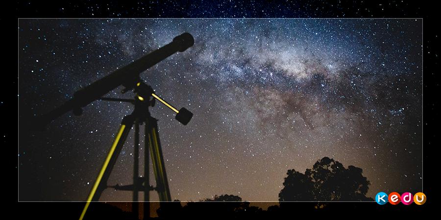 Что нужно чтобы стать астрономом