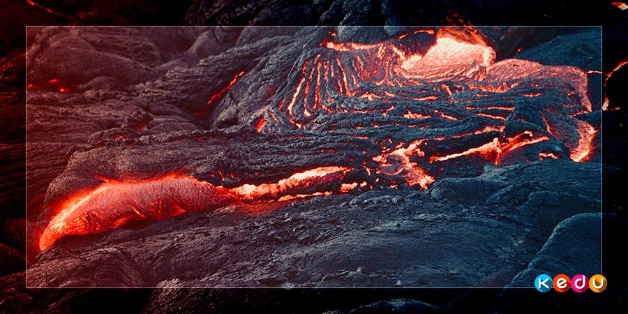 Профессия вулканолог
