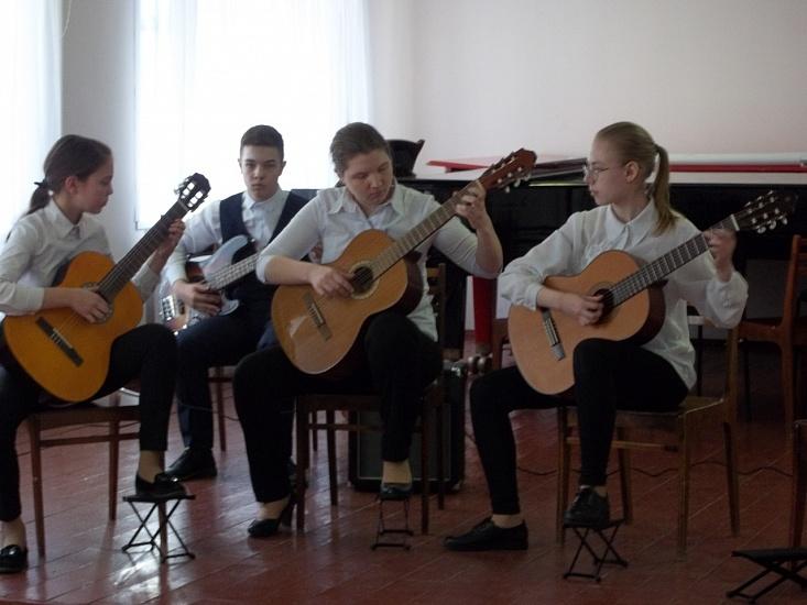 Березниковское музыкальное училище(колледж) фото 2