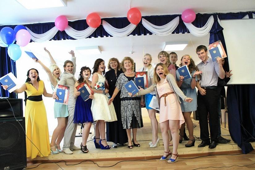 Березниковское музыкальное училище(колледж) фото 3