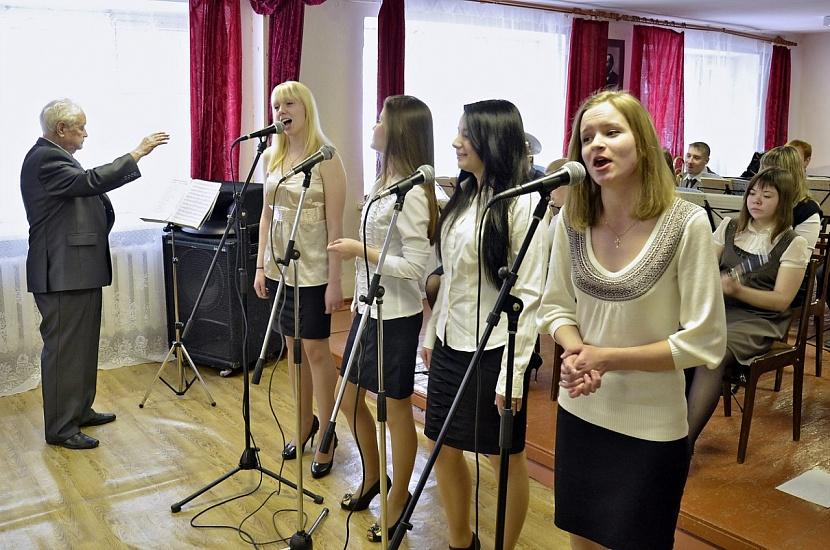 Березниковское музыкальное училище(колледж) фото 5