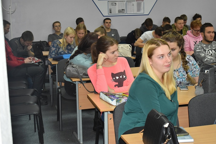 Березниковский политехнический техникум фото 4