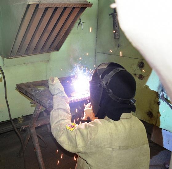 Березниковский политехнический техникум фото 5