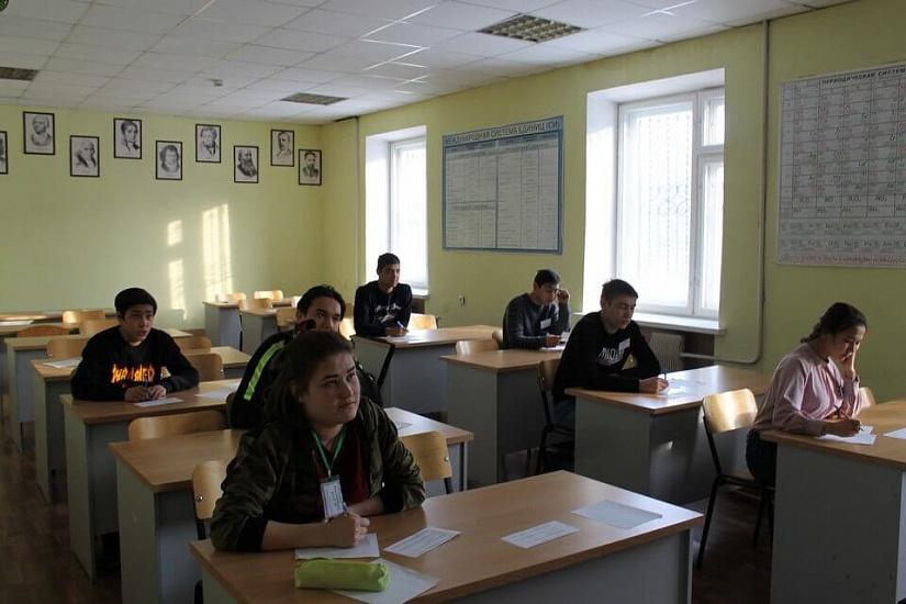 Уфимский профессиональный колледж имени Героя Советского Союза Султана Бикеева фото 3