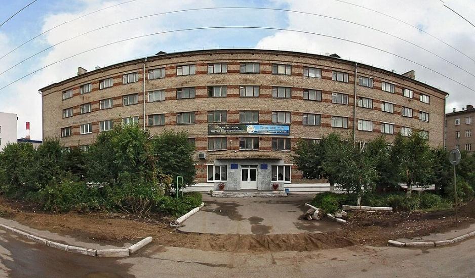 Уфимский колледж предпринимательства, экологии и дизайна фото