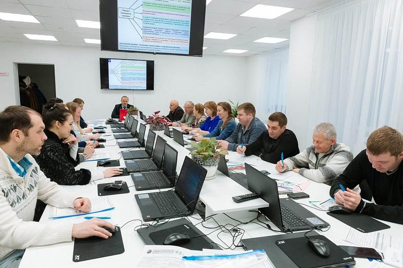 Уральский центр технического обучения фото 2